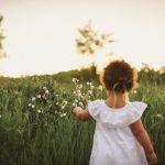 Spread Awareness Like Wildflowers